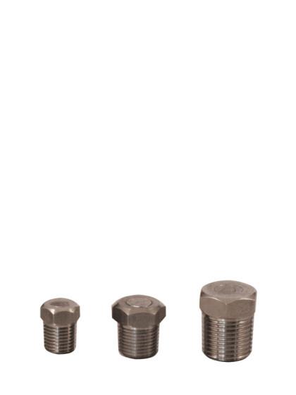 Fuse Plug (Models 2101/2102)