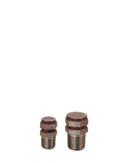 High Pressure Fuse Plug  (Model 2103)