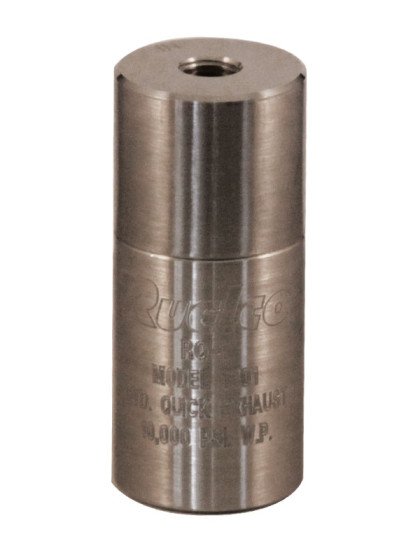 RQ-1 1/4″ NPT Hydraulic Quick Exhaust (Model 1801-34400)