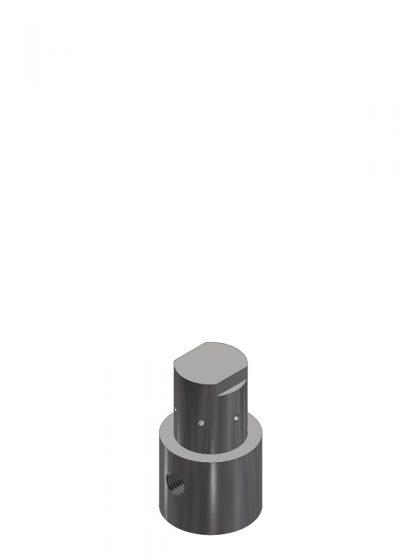 High Pressure Fuse Valve (Model 2302)