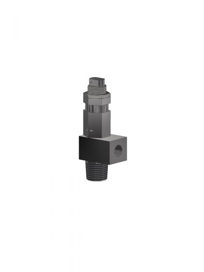 RV-2 High Flow Relief Valve (Model 7505)